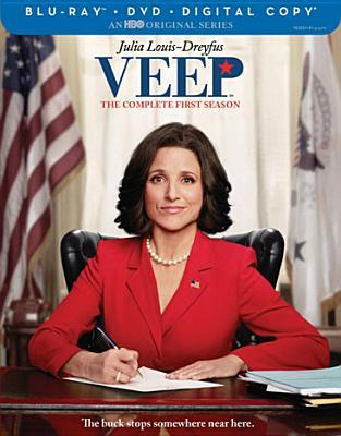 VEEP:COMPLETE FIRST SEASON BY VEEP (Blu-Ray)